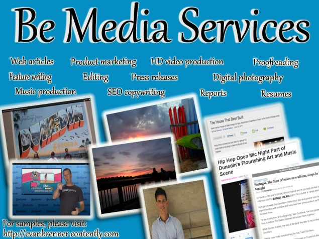 BeMediaServices
